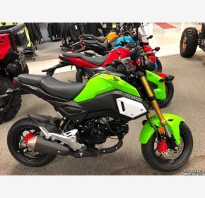 2019 Honda Grom for sale 200638342