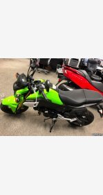 2019 Honda Grom for sale 200638342
