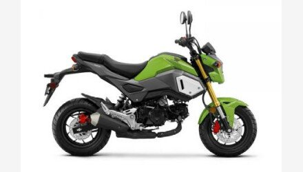 2019 Honda Grom for sale 200643781