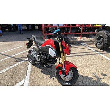 2019 Honda Grom for sale 200677979
