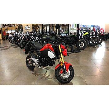 2019 Honda Grom for sale 200687374