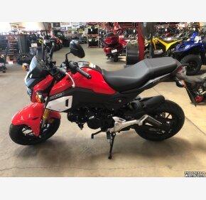 2019 Honda Grom for sale 200698208