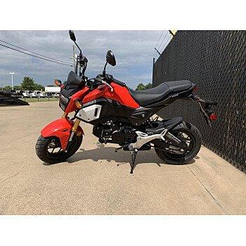 2019 Honda Grom for sale 200706429