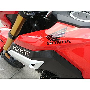 2019 Honda Grom for sale 200708287