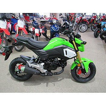 2019 Honda Grom for sale 200717563
