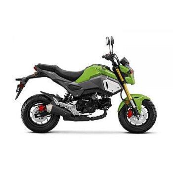 2019 Honda Grom for sale 200720962