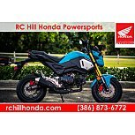 2019 Honda Grom for sale 200723485