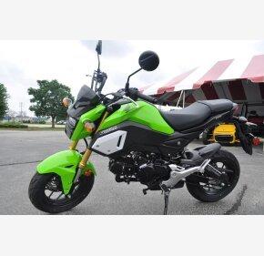 2019 Honda Grom for sale 200739929