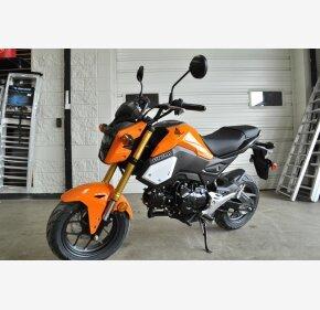 2019 Honda Grom for sale 200739964