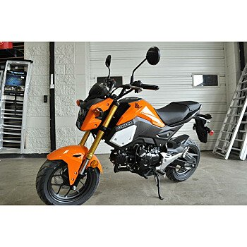 2019 Honda Grom for sale 200739964