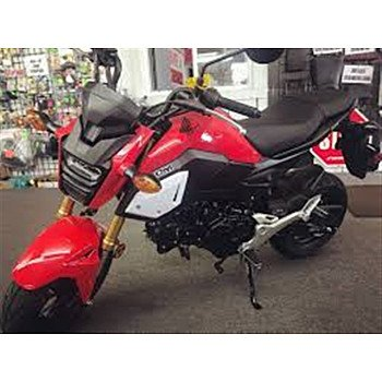 2019 Honda Grom for sale 200740708