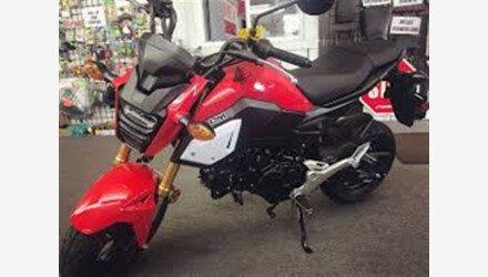 2019 Honda Grom for sale 200740708