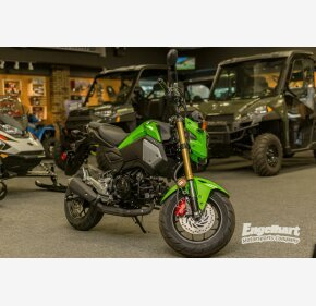 2019 Honda Grom for sale 200780899