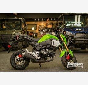 2019 Honda Grom for sale 200795637