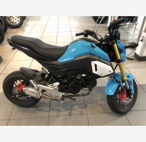 2019 Honda Grom for sale 200801878