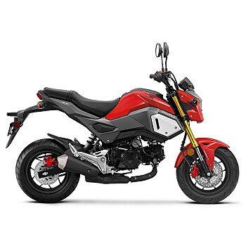 2019 Honda Grom for sale 200808974