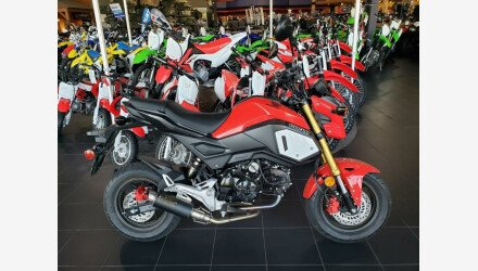 2019 Honda Grom ABS for sale 200814791