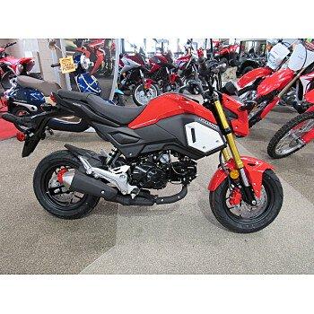 2019 Honda Grom for sale 200818389