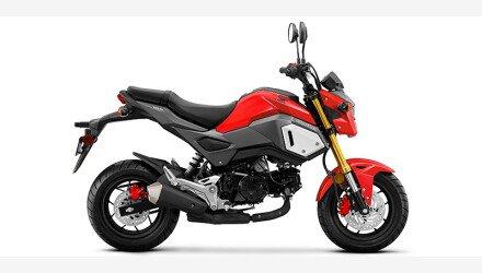 2019 Honda Grom for sale 200829692