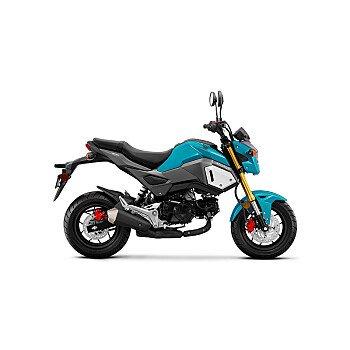 2019 Honda Grom for sale 200832148