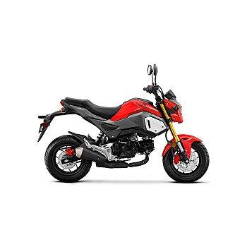 2019 Honda Grom for sale 200832153