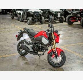 2019 Honda Grom for sale 200854861