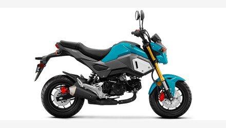 2019 Honda Grom for sale 200907572