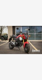 2019 Honda Grom ABS for sale 200927878