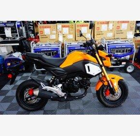 2019 Honda Grom for sale 200995433