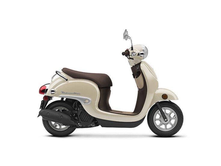 2019 Honda Metropolitan Base specifications