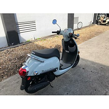 2019 Honda Metropolitan for sale 200704034