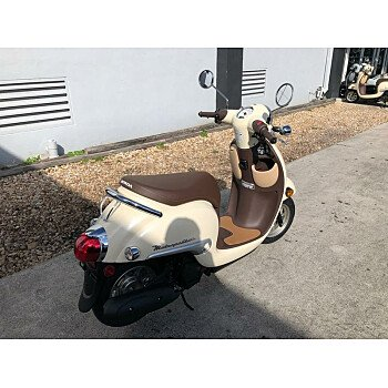 2019 Honda Metropolitan for sale 200704038