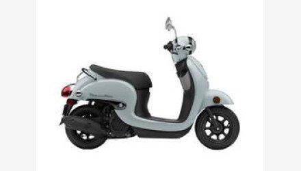 2019 Honda Metropolitan for sale 200685789