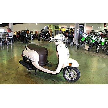 2019 Honda Metropolitan for sale 200707946