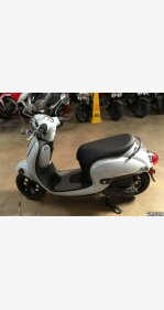 2019 Honda Metropolitan for sale 200710321