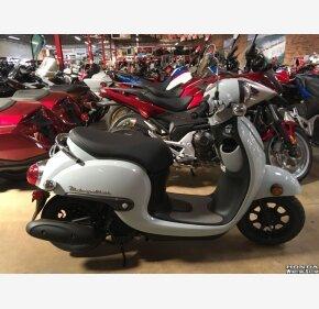 2019 Honda Metropolitan for sale 200710321