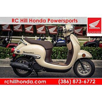 2019 Honda Metropolitan for sale 200729189