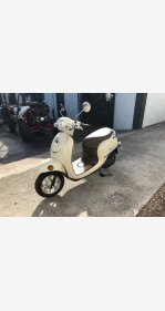 2019 Honda Metropolitan for sale 200742437