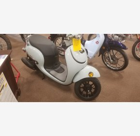 2019 Honda Metropolitan for sale 200757386