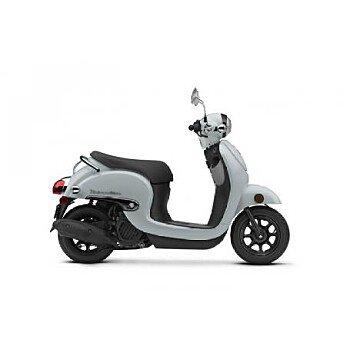 2019 Honda Metropolitan for sale 200810388