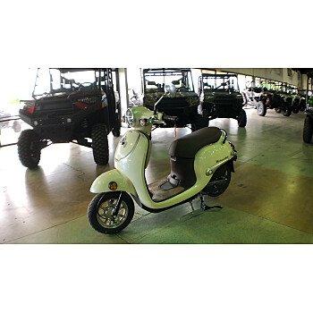 2019 Honda Metropolitan for sale 200828665