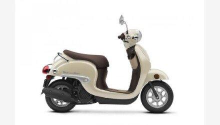 2019 Honda Metropolitan for sale 200837517