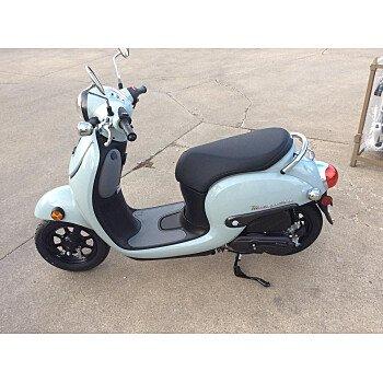 2019 Honda Metropolitan for sale 200850043