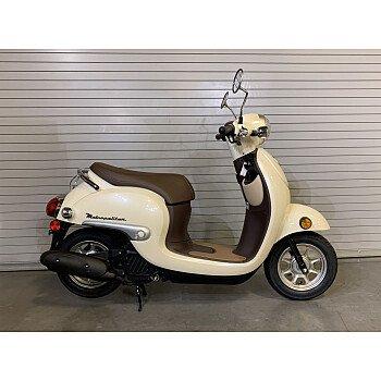 2019 Honda Metropolitan for sale 200863649