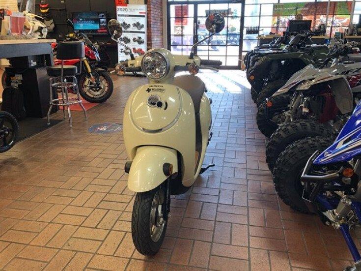 2019 Honda Metropolitan for sale 201064888
