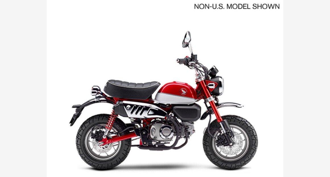 2019 Honda Monkey for sale 200598829