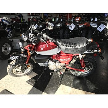 2019 Honda Monkey for sale 200634103