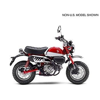 2019 Honda Monkey for sale 200642524