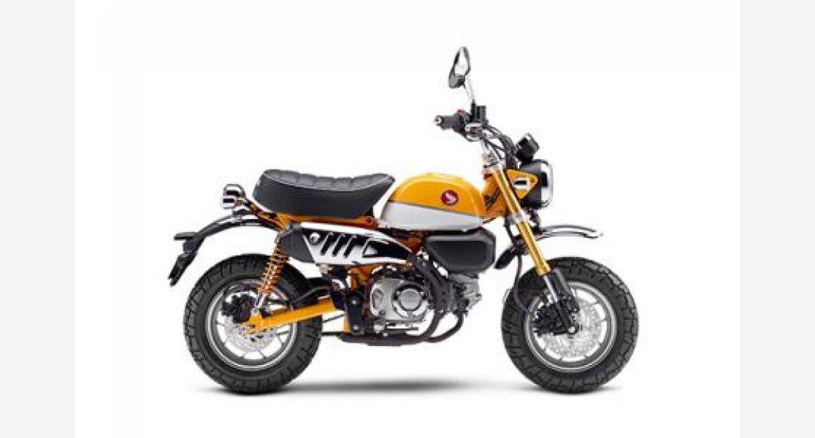 2019 Honda Monkey for sale 200660379