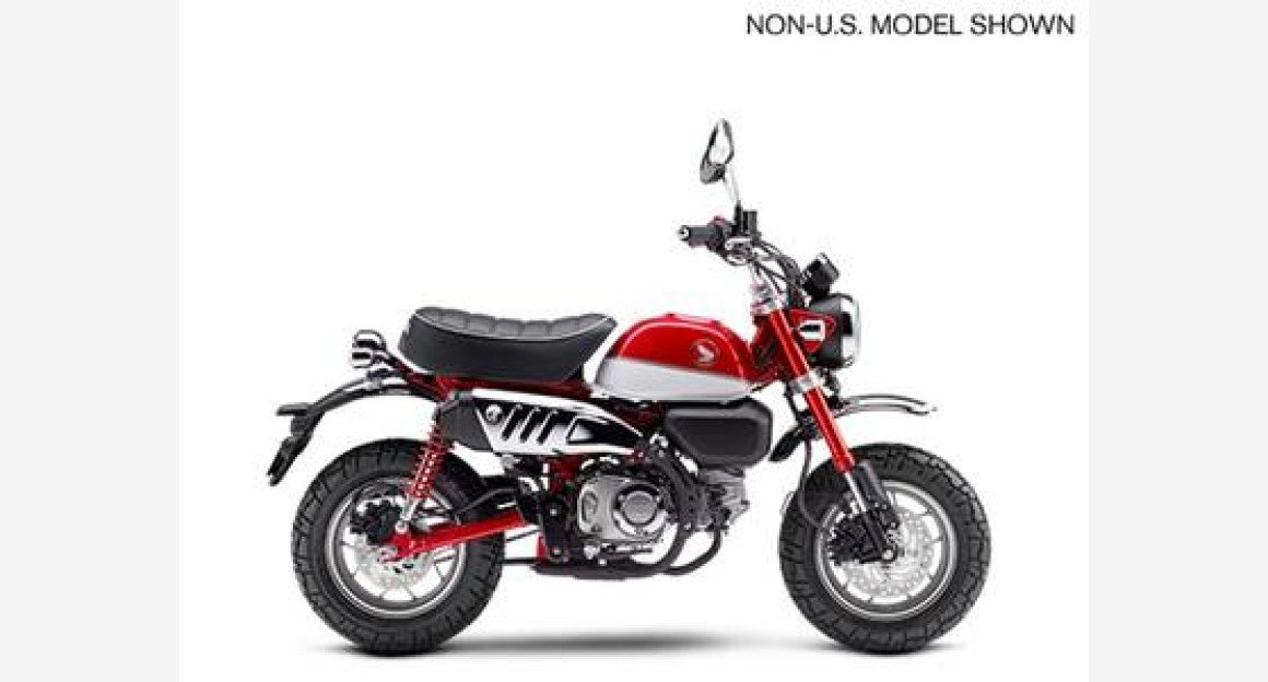 2019 Honda Monkey for sale 200663505